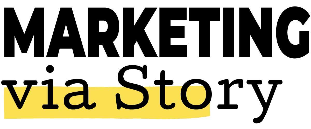Marketing Via Story